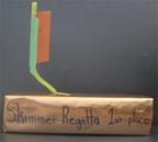 Skimmer Regatta Trophy