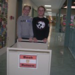 Library Student Helpers