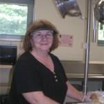 Cafeteria Director