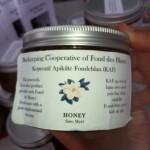 Image of Jar of Honey.