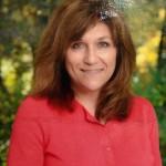 Image of new third grade teacher, Mrs. Gentilli